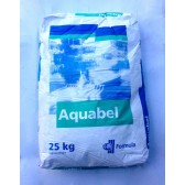 Aquabel high purity micronised gypsum