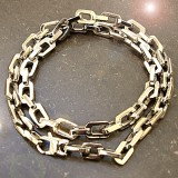 Stainless 316L Necklace 570mm Chain