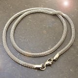 Stainless 316L Necklace 560mm Chain
